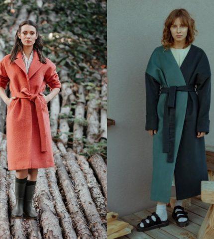 7 яскравих пальт на осінь від українських брендів-430x480