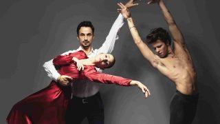 Александр Стоянов «переманил» солистов из балета Сан-Франциско-320x180