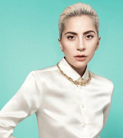 Леді Гага не припиняє дивувати: цікаві факти з біографії «зірки, що народилася»-430x480