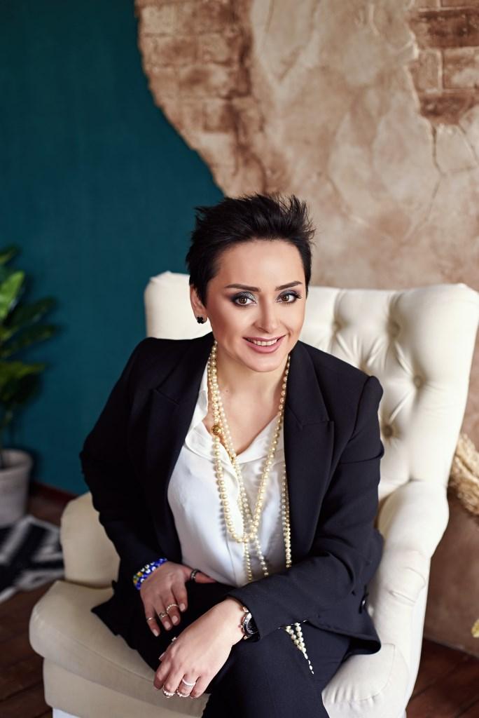 Писательница Анна Богинская: «Многие ошибочно думают, что пикаперы — это двадцатилетние мальчики»-Фото 4