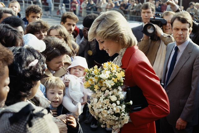 Королівська сім'я: від любові до ненависті й знов до любові-Фото 3