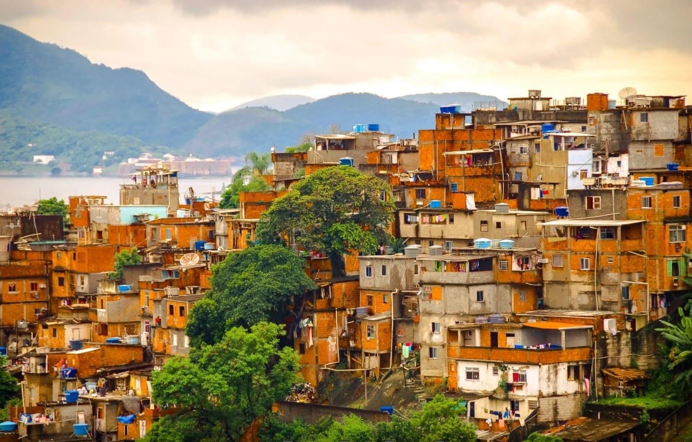 Новый год в теплых краях: как развлечься в Бразилии-Фото 3