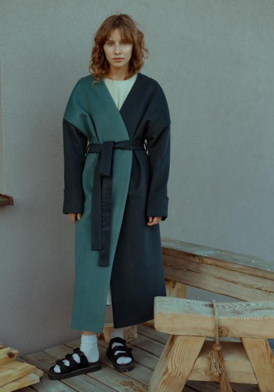 7 яскравих пальт на осінь від українських брендів-Фото 3