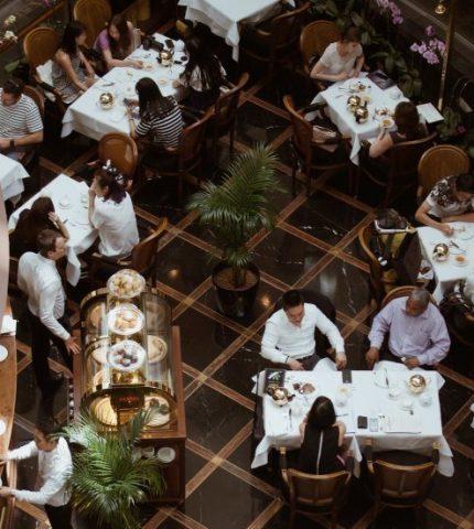 Бегите: 6 признаков плохого ресторана-430x480