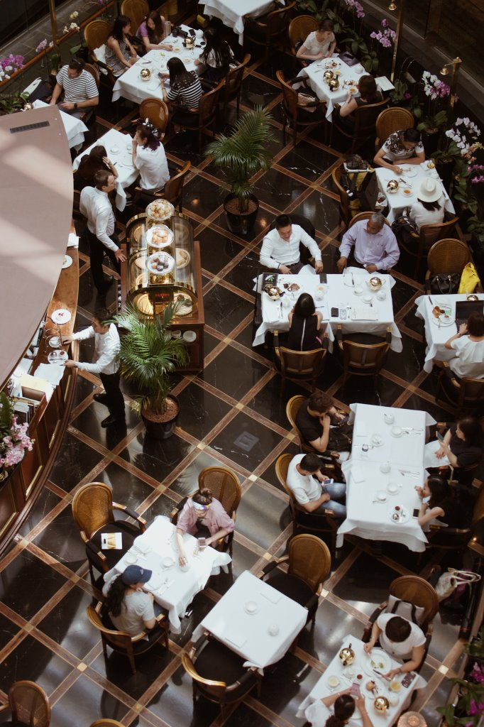Бегите: 6 признаков плохого ресторана-Фото 1
