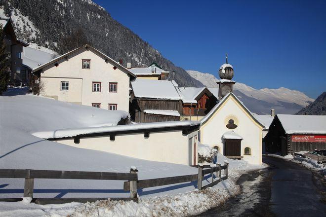 Лыжный сезон: австрийский Ишгль-Фото 4