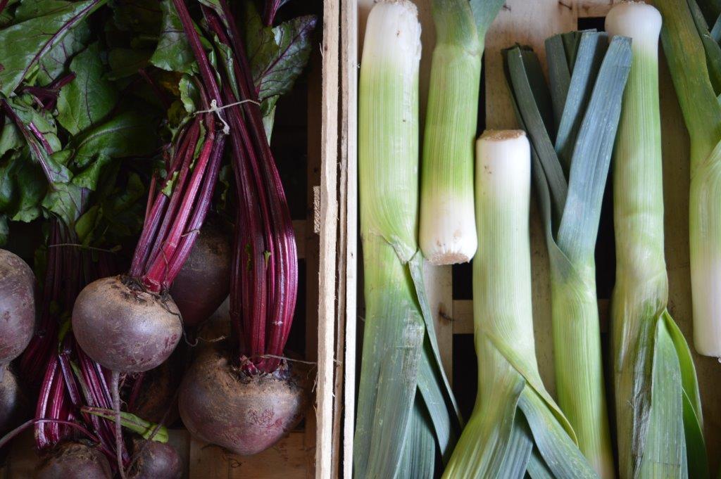 Сезонные овощи, которые стоит добавить в рацион осенью-Фото 11