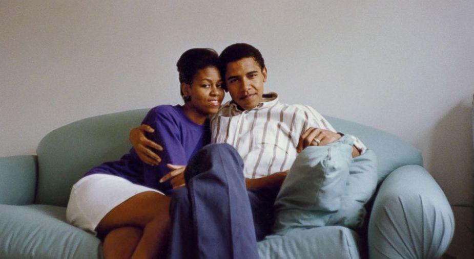 Новий погляд: Барак Обама очима Мішель-Фото 5