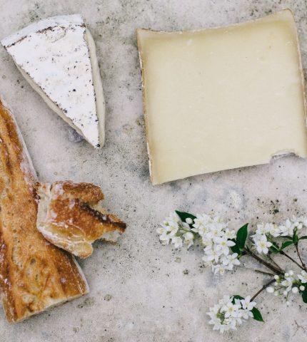 8 видов сыра с низким содержанием лактозы-430x480