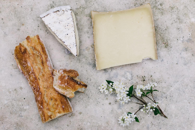 8 видов сыра с низким содержанием лактозы-Фото 1