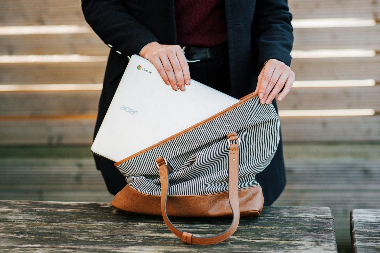 В чем носить ноутбук: 15 вариантов рюкзаков, кейсов и сумок-Фото 1