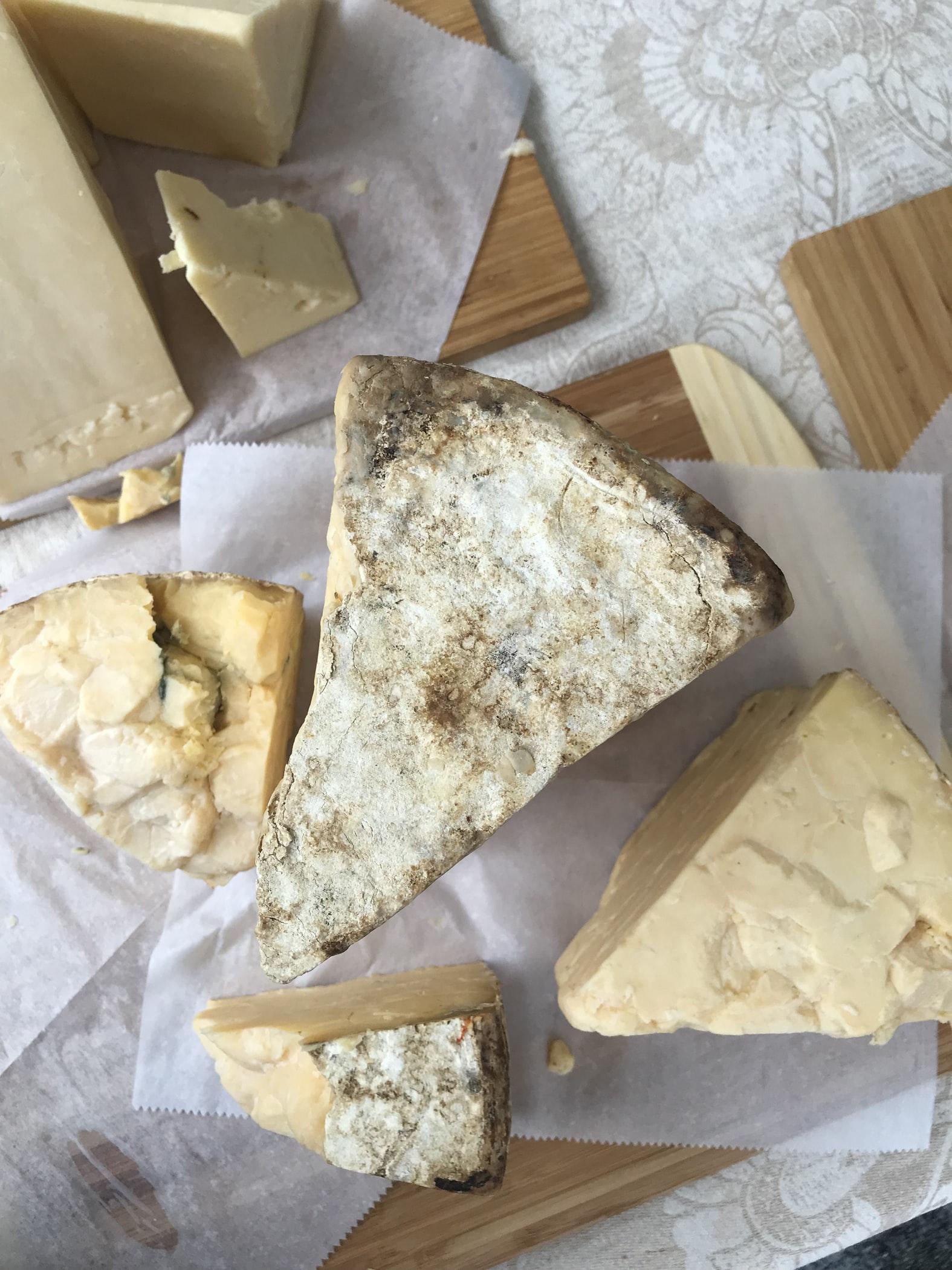 8 видов сыра с низким содержанием лактозы-Фото 3