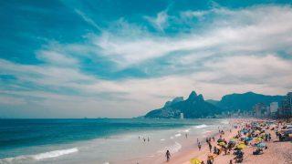 Новый год в теплых краях: как развлечься в Бразилии-320x180