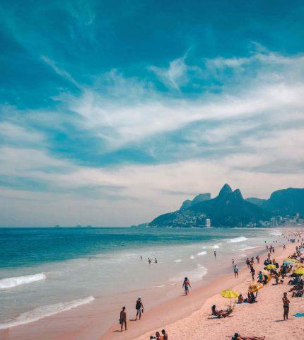 Новый год в теплых краях: как развлечься в Бразилии-430x480