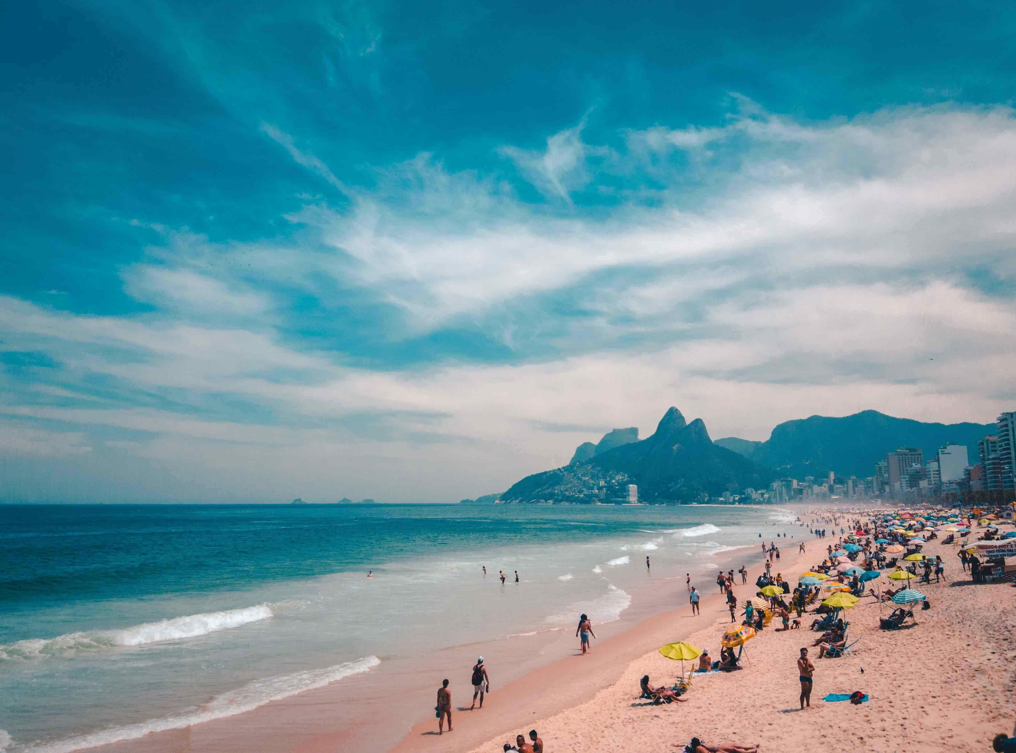 Новый год в теплых краях: как развлечься в Бразилии-Фото 6