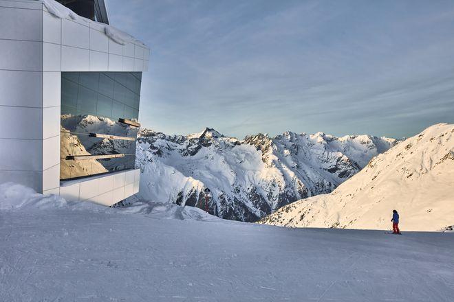 Лыжный сезон: австрийский Ишгль-Фото 3