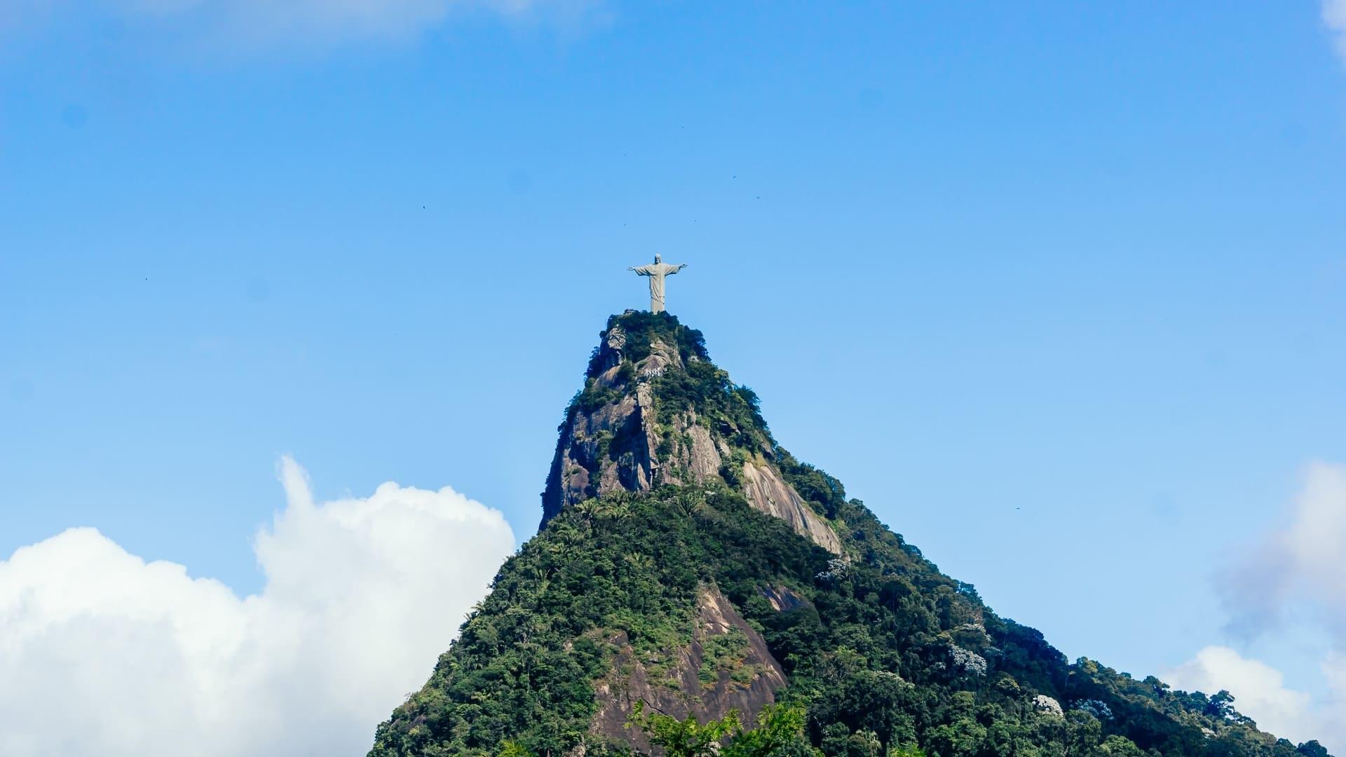 Новый год в теплых краях: как развлечься в Бразилии-Фото 4