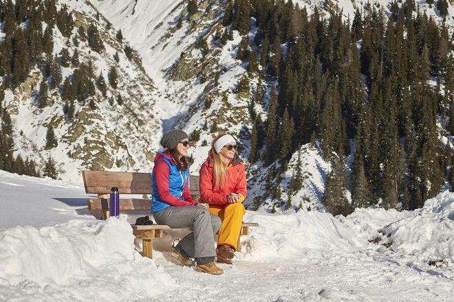 Лыжный сезон: австрийский Ишгль-Фото 5