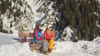 Лыжный сезон: австрийский Ишгль-320x180
