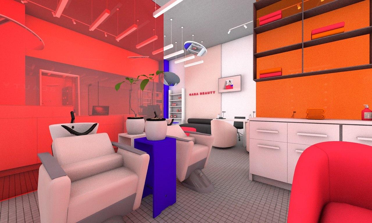 Фокус на прически: в Dream Town откроется обновленный Gara Beauty-Фото 3