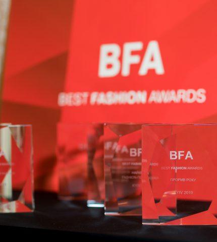 Объявлены победители премии Best Fashion Awards 2019-430x480