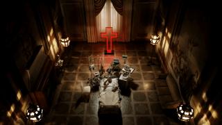 Возвращение Джуда Лоу в трейлере сериала «Новый Папа»-320x180