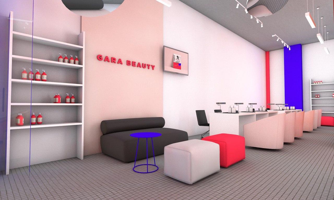Фокус на прически: в Dream Town откроется обновленный Gara Beauty-Фото 2