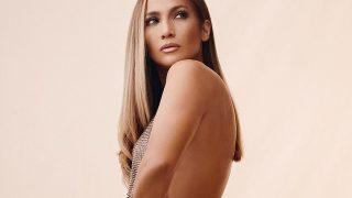 Дженнифер Лопес снялась в рекламной кампании своего парфюма-320x180