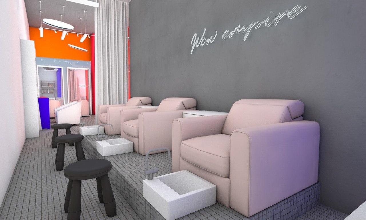 Фокус на прически: в Dream Town откроется обновленный Gara Beauty-Фото 1