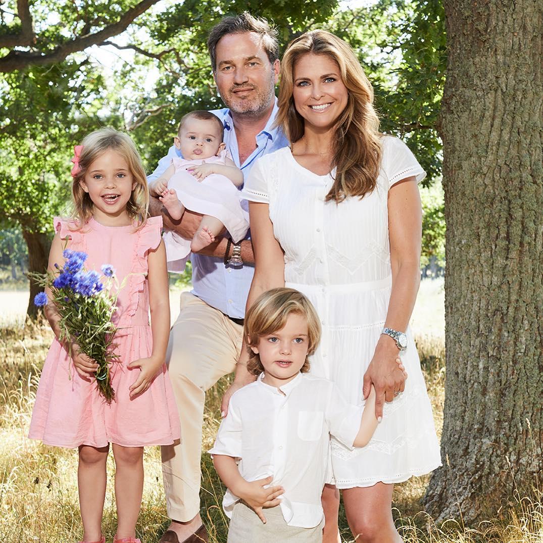 Принцеса Мадлен: активна життєва позиція та шлюб з американським бізнесменом-Фото 3
