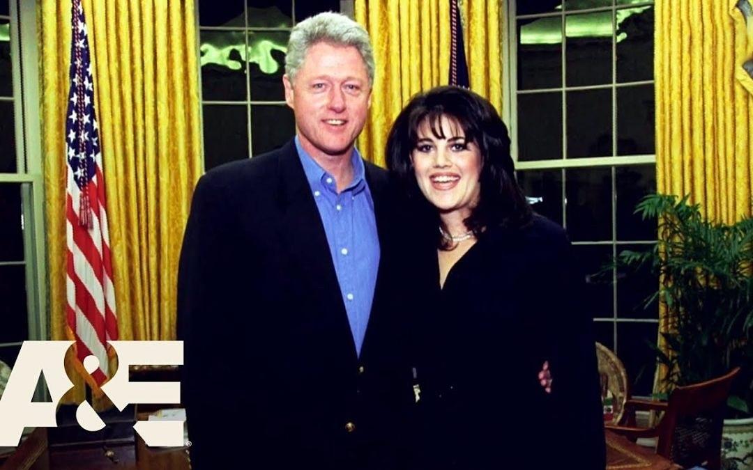 Клайв Оуэн сыграет Билла Клинтона в «Американской истории преступлений»-Фото 2