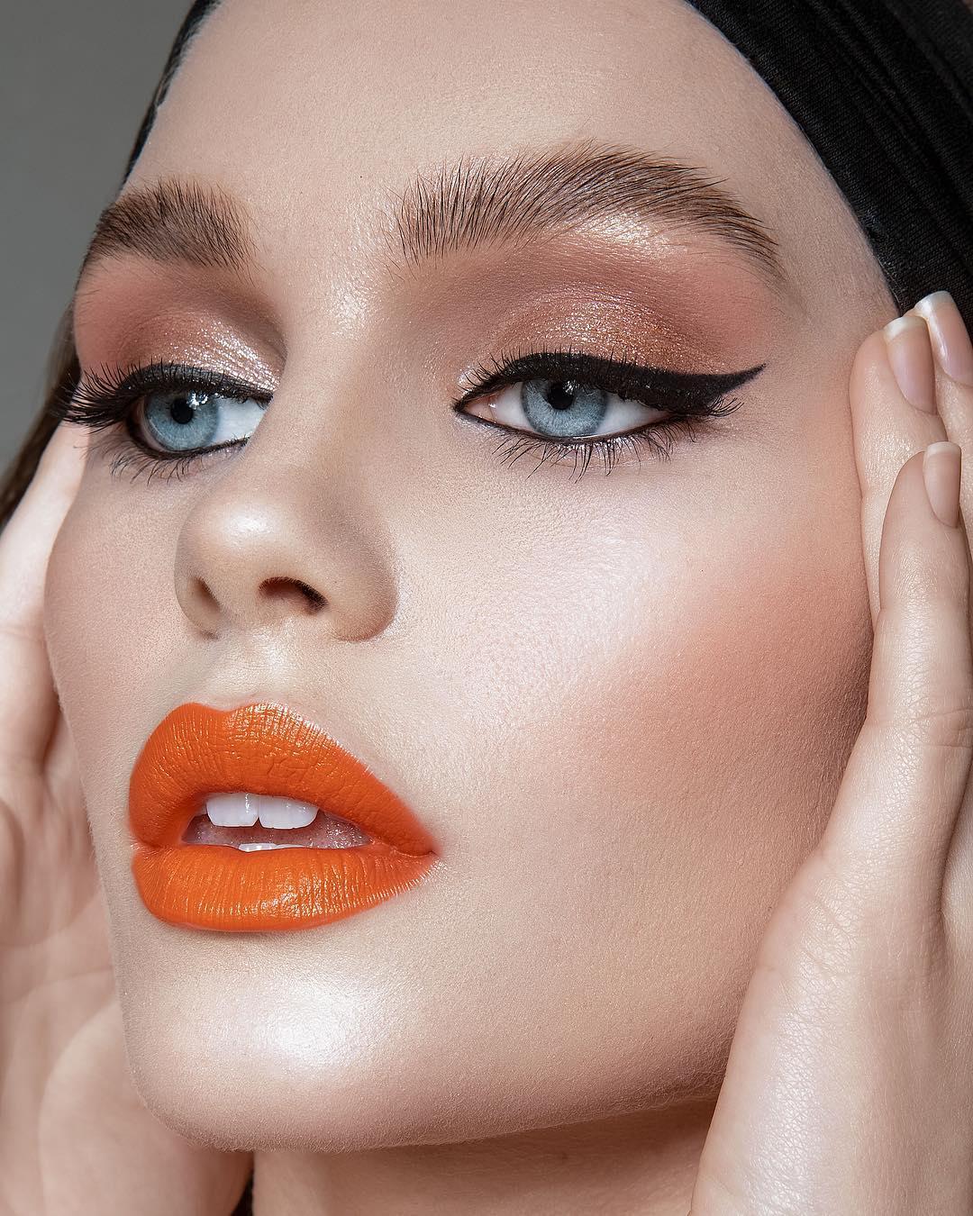 Что такое «мыльные брови» и почему это новый бьюти-тренд-Фото 1