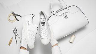 Какими стали первые вещи из коллаборации Adidas и Prada-320x180