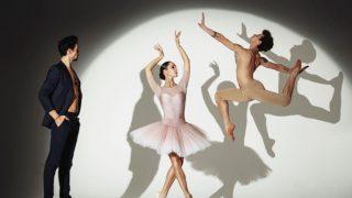 Балетный батл: Екатерина Кухар и Анна София Шеллер устроили соревнование на репетиции-320x180