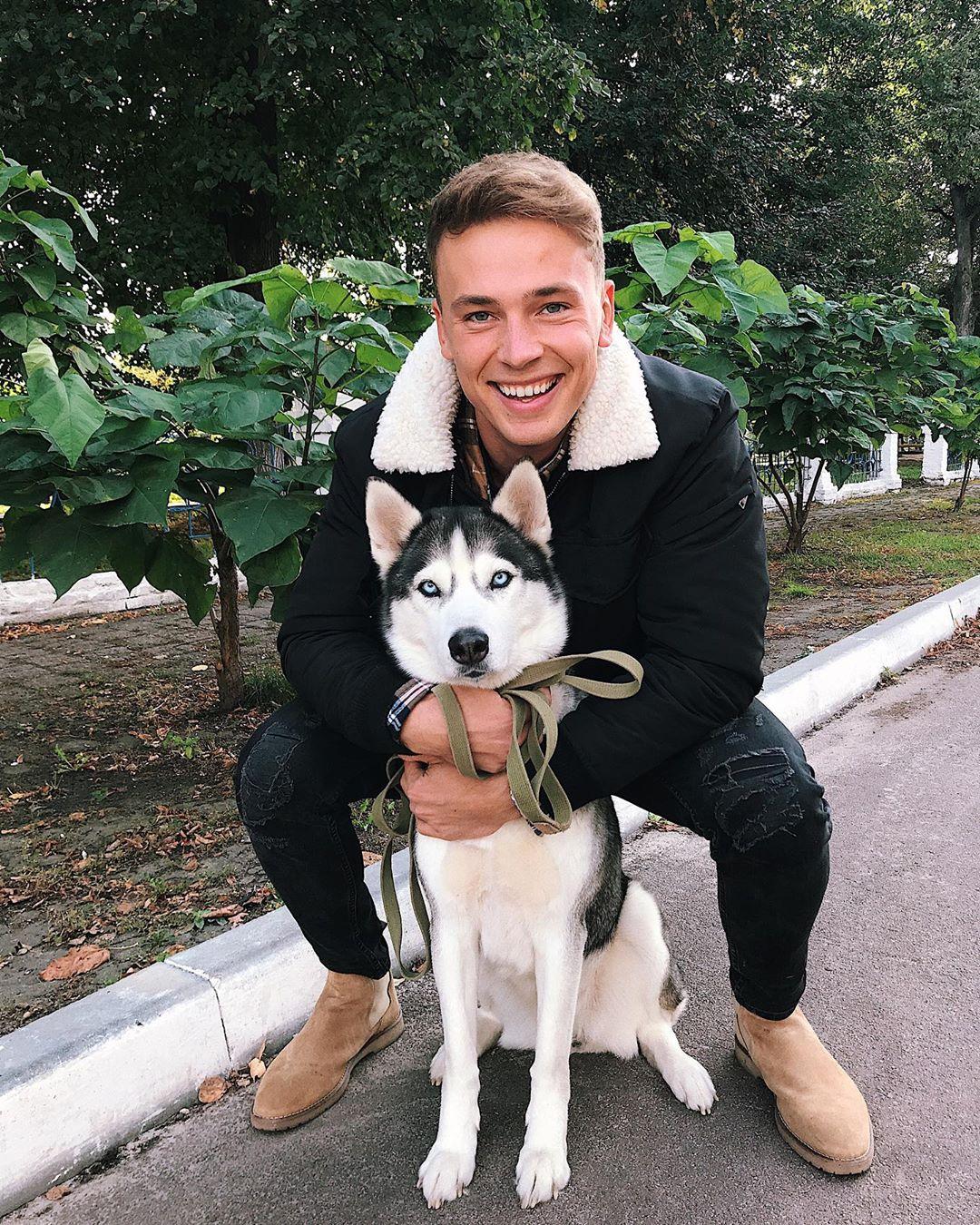 Man's Blogs: 5 страничек украинских мужчин, на которых стоит подписаться-Фото 1