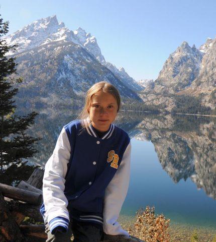 Откуда взялась Грета Тунберг, и как 16-летняя девочка может спасти весь мир?-430x480