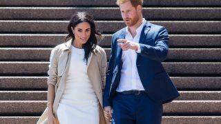 Меган Маркл и принц Гарри планируют второго ребенка-320x180