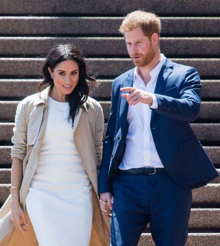 Меган Маркл и принц Гарри планируют второго ребенка-430x480