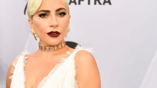 Леди Гага рассказала о выдуманном романе с Брэдли Купером и психологических проблемах-320x180