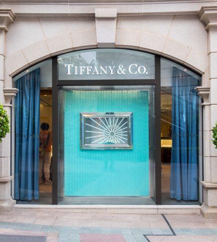 LVMH приобрел Tiffany & Co за рекордную сумму-430x480