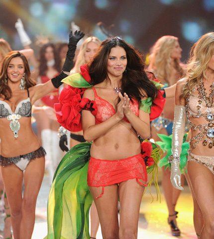 Шоу Victoria's Secret официально отменили-430x480
