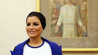 Шейха Моза: восточная сказка самодостаточной женщины-320x180
