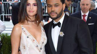 The Weeknd представит песню, посвященную Селене Гомес-320x180