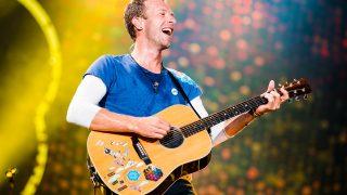 Группа Coldplay откажется от туров-320x180