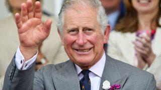 Принц Чарльз готовит совместную коллекцию с Net-a-Porter-320x180