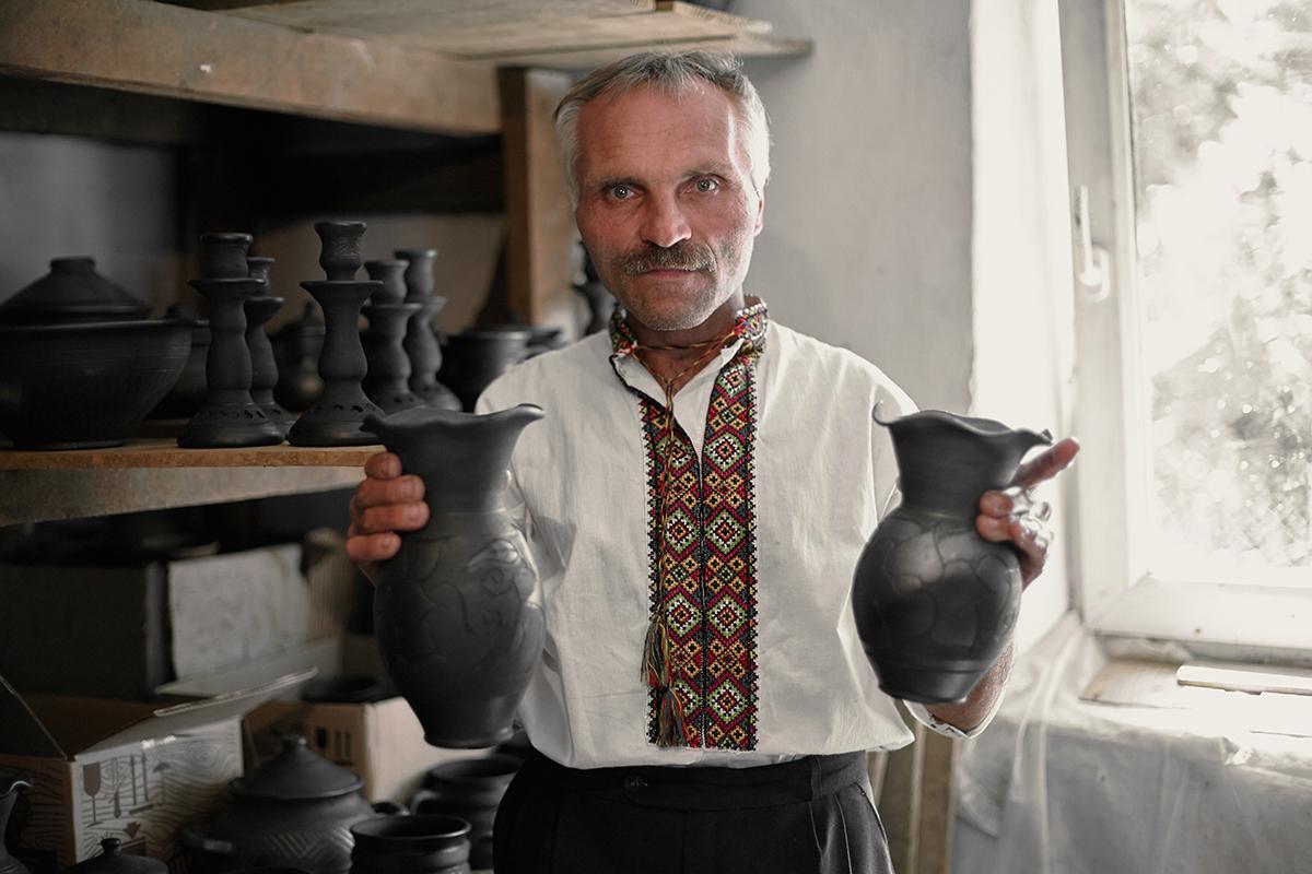 Экспедиция в Карпаты: в поисках народных промыслов-Фото 12