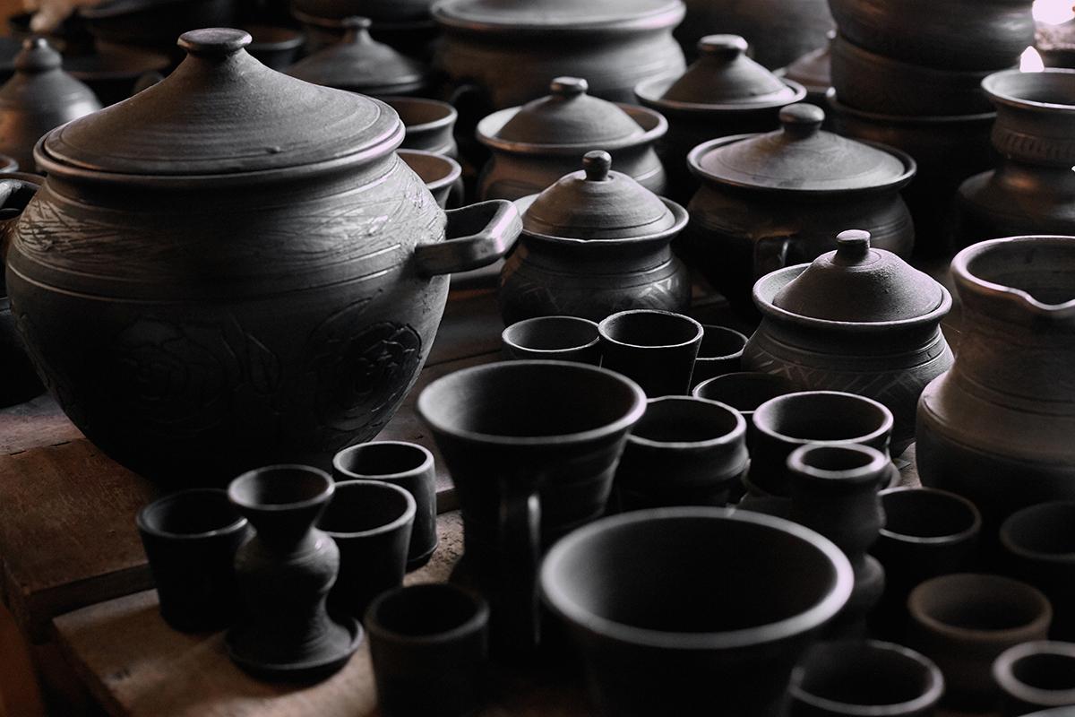 Экспедиция в Карпаты: в поисках народных промыслов-Фото 11