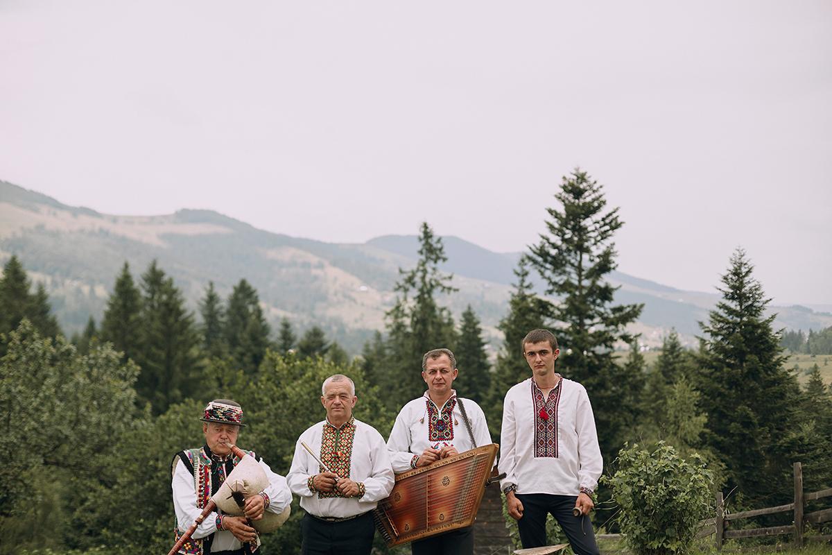 Экспедиция в Карпаты: в поисках народных промыслов-Фото 10