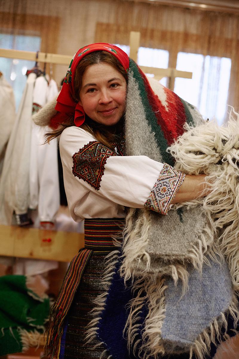 Экспедиция в Карпаты: в поисках народных промыслов