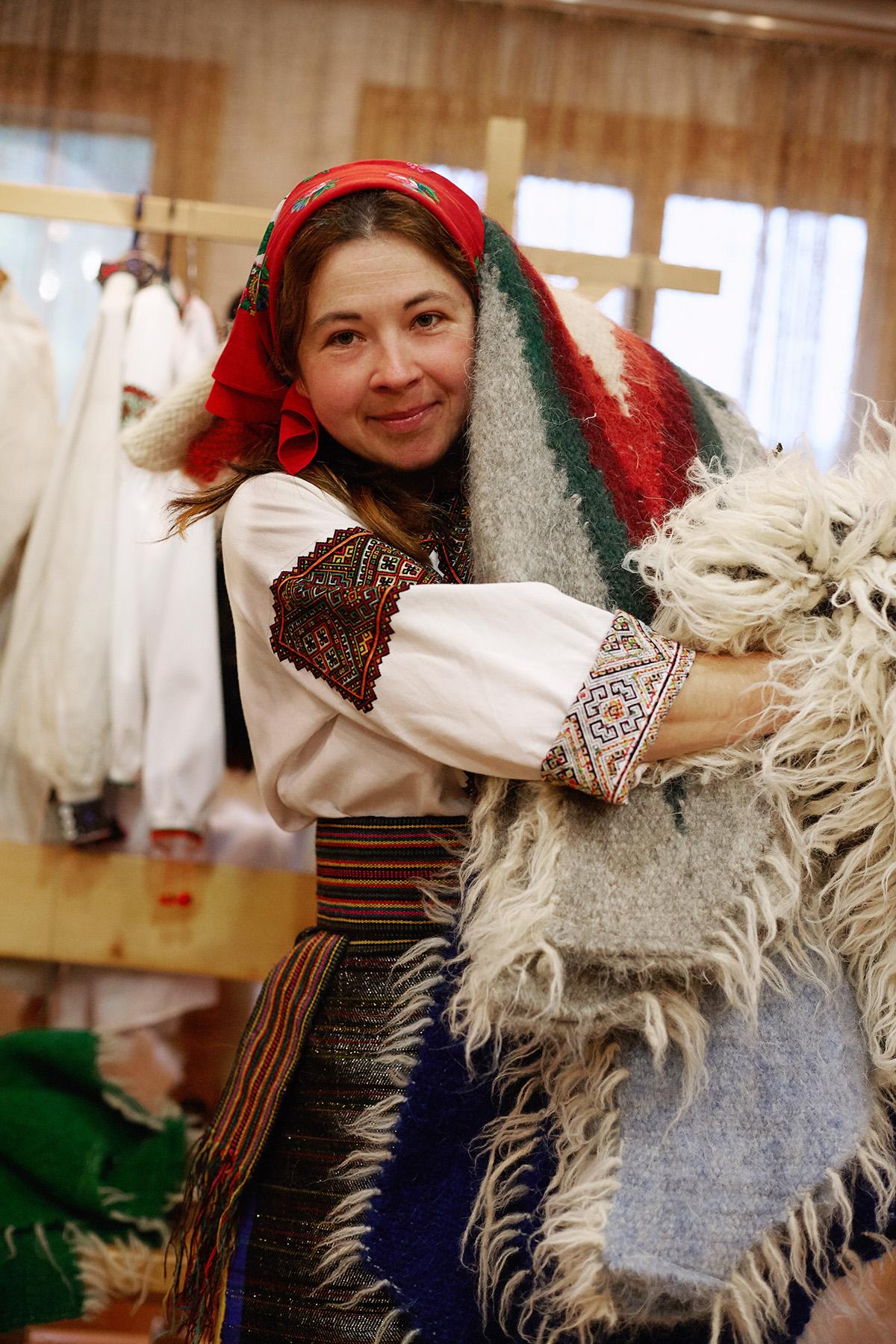 Экспедиция в Карпаты: в поисках народных промыслов-Фото 6